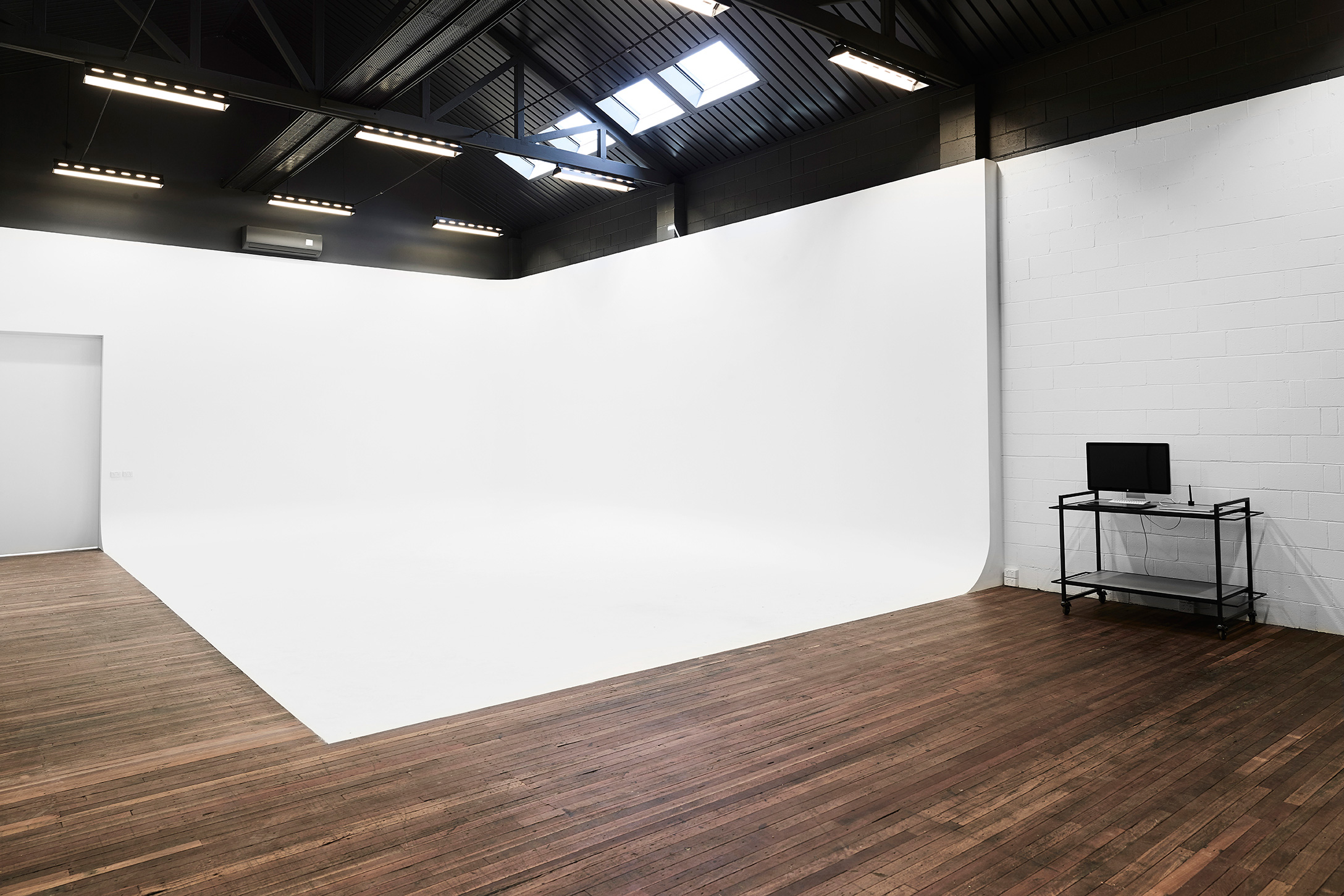 Photography Studios | Newstead Studios